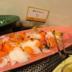 柿安 三尺三寸箸 - [ディナー]本日のラインナップ 2017/12/15 19:35頃訪問