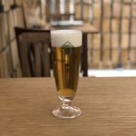 MERIKENプライムツリー - ハートランド生ビール