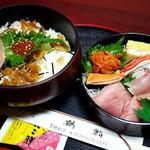 江戸前鶴鮨 -