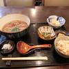 蕎麦風乃民 - 料理写真: