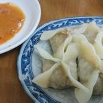 中華料理 新三陽 -