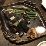 旬の魚・炙り焼 ばんや