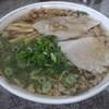 つたふじ - 料理写真:中華そば