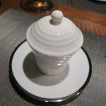 レンゲ - 29年12月 スープの器