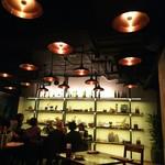 Monsoon Cafe -