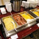 三九厨房 - 朝食ビュッフェレーン