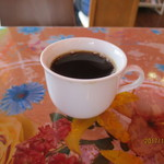 78036094 - コーヒーは普通