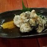 かきっこ商店 - 牡蛎ポン酢
