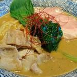 味噌らー麺 880円