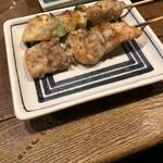 居酒屋 くさち - 焼鶏、豚串