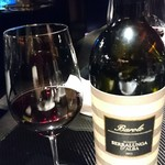 京都 鉄板焼 おはら - イギリス人セレクトワイン