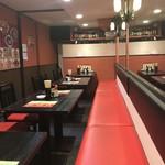 中華料理 回味 - 宴会席