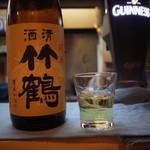 呑太居酒屋炭火焼き - ドリンク写真: