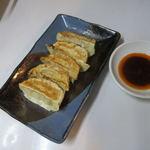 中華料理 回味 - 美味しい餃子
