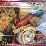 フレッシュフーズたまき - 料理写真: