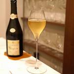 ete - Champagne Brut Cuvée Antique Millésime 2006 Champagne Heucq Pere & Fils