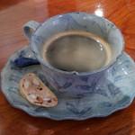 LA BRACE - 食後のコーヒー
