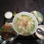 ニャーヴェトナム・プルミエ - 選べるフォー麺セット