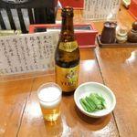 78051488 - ヱビスとおとおしの野沢菜