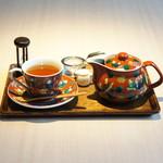 金澤屋珈琲 - 加賀の紅茶