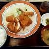 とんかつ和幸 - 料理写真:とんかつ和幸@ビッグハウス店 和幸定食(750円)