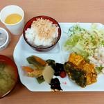 東横INN - 東横イン釧路十字街 朝食