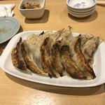 キラーカンの店 居酒屋カンちゃん - 焼き餃子