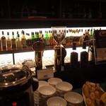 ニューヨークカフェ -