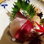 旬菜 いまり - お刺身