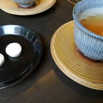 78057190 - お茶