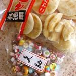 藤田屋菓子店 - 料理写真: