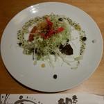土用亭 - 料理写真: