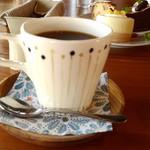 ふたばカフェ - リントン マンデリン