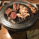 なんこう園 - 本格炭火焼き