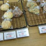 JA岡山パン工房 - 料理写真: