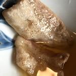 焼肉厨房 わきもと - 黒豚(*´ω`*)