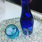 チャンドラ・スーリヤ - ココナツ100%のお酒 ナリケラはロックで