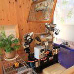 78062554 - それはりっぱな自家焙煎機