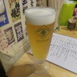 78064335 - ハートランドビール