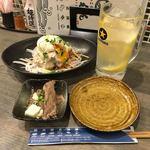 ほっこり酒場 亜もん - 料理写真: