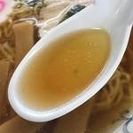 東部食堂 - スープ