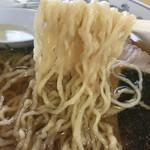 東部食堂 - 麺