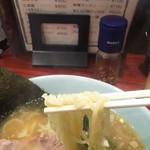 78065461 - 麺リフト失敗