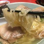 78068096 - 麺(青竹打ち)