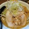 らーめん蓮 - 料理写真:味噌ラーメン