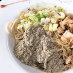 煮干中華そば のじじR - CONTINUEアップ