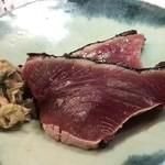 第三春美鮨 - 鰹 背 6kg 巻き網漁 高知県土佐