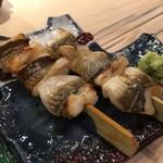 第三春美鮨 - 穴子白焼き 穴子 100-140g 活〆 筒漁 韓国忠武(チュニム)