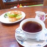 珈琲香房 サライ - ドリンク写真:ブルーマウンテン