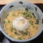 四谷 政吉 - 経帯麺の再現!完全ビーガン食。